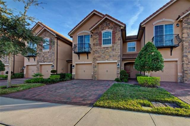 10661 Belfry Circle, Orlando, FL 32832 (MLS #G5037859) :: Dalton Wade Real Estate Group