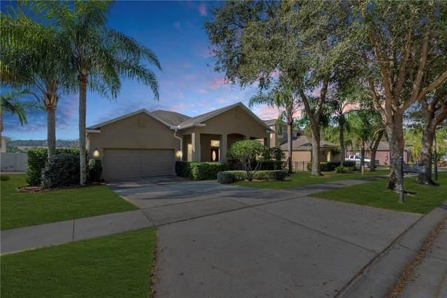 5410 Rishley Run Way, Mount Dora, FL 32757 (MLS #G5037873) :: Visionary Properties Inc