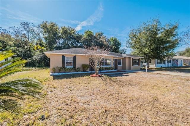 2814 Westland Road, Mount Dora, FL 32757 (MLS #G5037884) :: Visionary Properties Inc