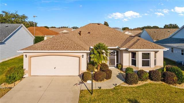 17863 SE 88TH GRIMBALL Avenue, The Villages, FL 32162 (MLS #G5037887) :: Realty Executives in The Villages