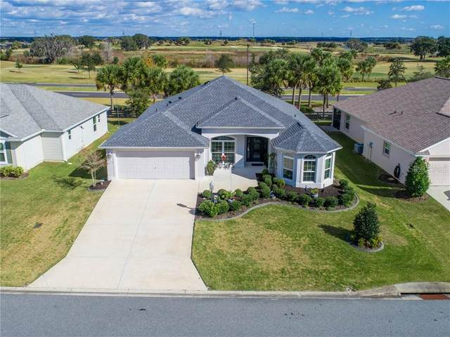 3849 Nottingham Loop, The Villages, FL 32163 (MLS #G5037903) :: Everlane Realty
