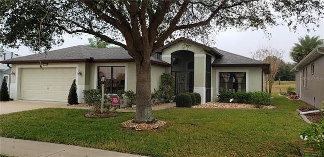 27418 Pine Straw Road, Leesburg, FL 34748 (MLS #G5037907) :: Everlane Realty