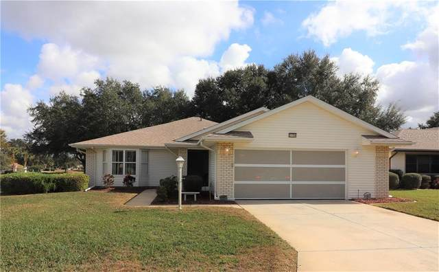 21754 Princess Grace Court, Leesburg, FL 34748 (MLS #G5037911) :: Everlane Realty