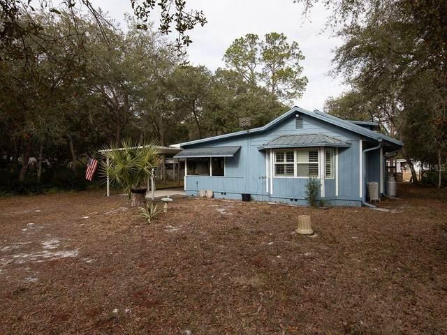 25925 Blue Lakes Drive, Paisley, FL 32767 (MLS #G5037914) :: New Home Partners