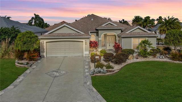 435 Princeton Place, The Villages, FL 32162 (MLS #G5037916) :: Prestige Home Realty