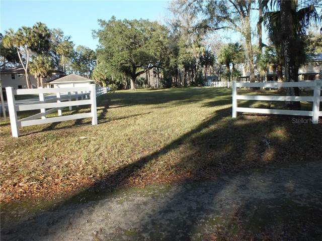 11997 E Riverrun Court, Inverness, FL 34450 (MLS #G5037921) :: Griffin Group