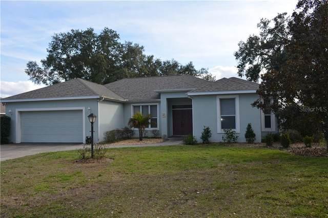 10650 Summit Square Drive, Leesburg, FL 34788 (MLS #G5037925) :: Visionary Properties Inc