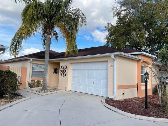 1201 Flores Avenue, The Villages, FL 32159 (MLS #G5037927) :: Griffin Group