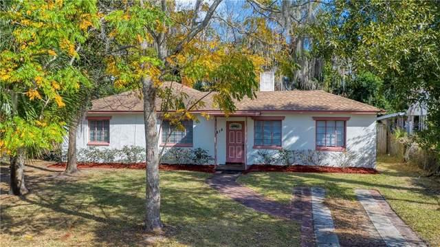 814 Oak Drive, Leesburg, FL 34748 (MLS #G5037932) :: Everlane Realty