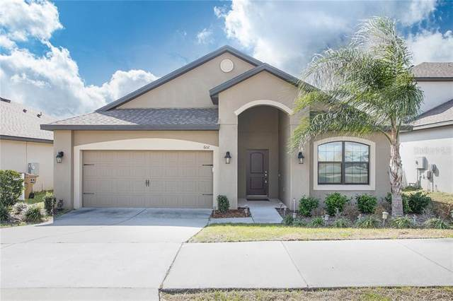 602 Silverthorn Place, Groveland, FL 34736 (MLS #G5037941) :: Team Buky