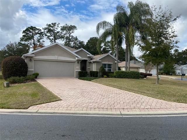 9135 SE 120TH Loop, Summerfield, FL 34491 (MLS #G5037943) :: Everlane Realty