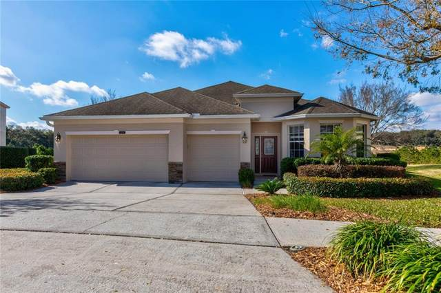 5306 Rishley Run Way, Mount Dora, FL 32757 (MLS #G5037944) :: Godwin Realty Group