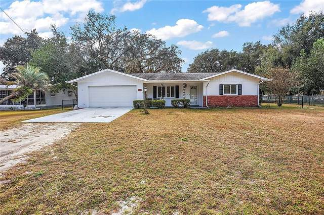 10506 E Joy Lane, Inverness, FL 34450 (MLS #G5037956) :: CGY Realty