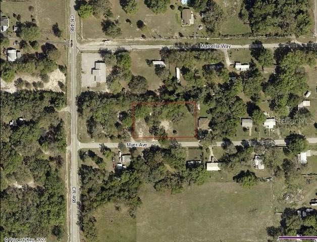 2315 Myer Avenue, Leesburg, FL 34748 (MLS #G5037957) :: Godwin Realty Group