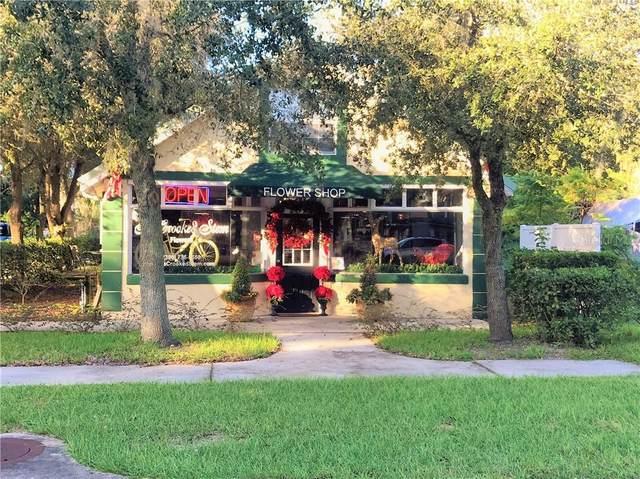237 E Plymouth Avenue, Deland, FL 32724 (MLS #G5037971) :: Better Homes & Gardens Real Estate Thomas Group
