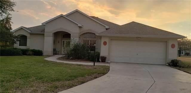 5816 Blue Savannah Drive, Leesburg, FL 34748 (MLS #G5037975) :: Everlane Realty