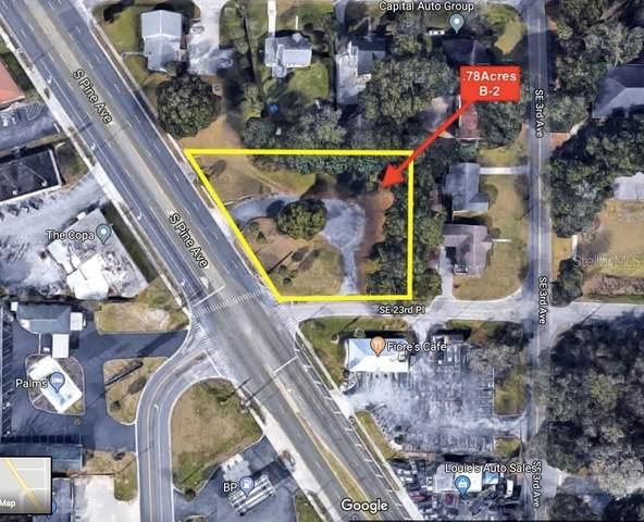 2259 S Pine Avenue, Ocala, FL 34471 (MLS #G5037987) :: Delta Realty, Int'l.