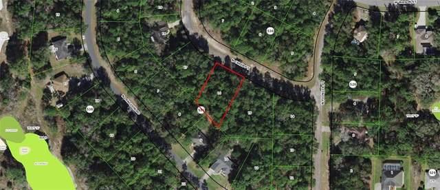 10088 N Carib Way #5, Citrus Springs, FL 34434 (MLS #G5037990) :: RE/MAX Local Expert