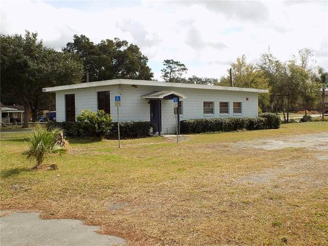 1501 Akron Drive, Leesburg, FL 34748 (MLS #G5038006) :: Young Real Estate