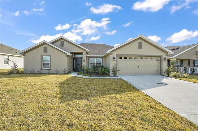 9719 Pepper Tree Trail, Wildwood, FL 34785 (MLS #G5038021) :: Sarasota Property Group at NextHome Excellence