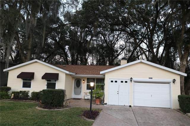 32544 Oak Park Drive, Leesburg, FL 34748 (MLS #G5038044) :: Pepine Realty