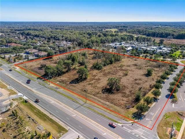 850 Highway 466, Lady Lake, FL 32159 (MLS #G5038085) :: Vacasa Real Estate