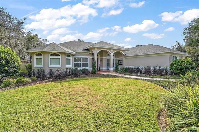 15900 Acorn Circle, Tavares, FL 32778 (MLS #G5038114) :: Bridge Realty Group