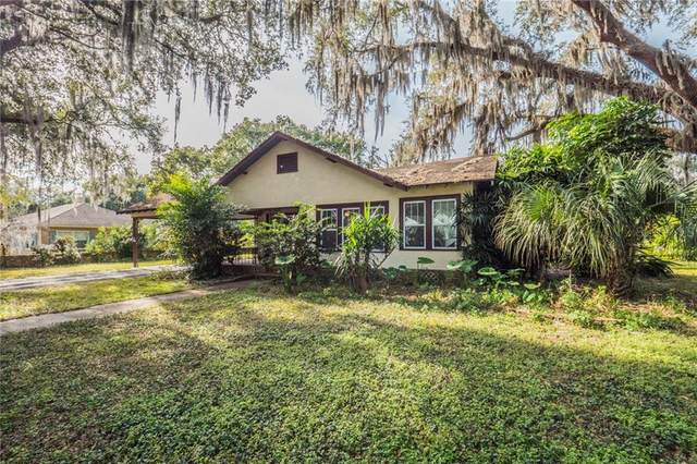 1127 Sunshine Avenue, Leesburg, FL 34748 (MLS #G5038140) :: Prestige Home Realty