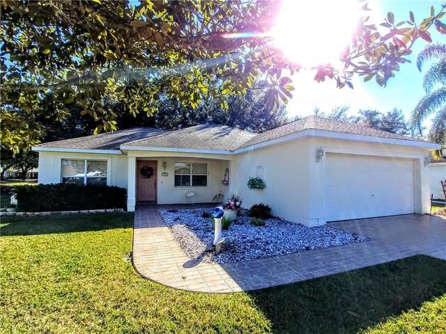 505 Chula Vista Avenue, Lady Lake, FL 32159 (MLS #G5038258) :: Bob Paulson with Vylla Home