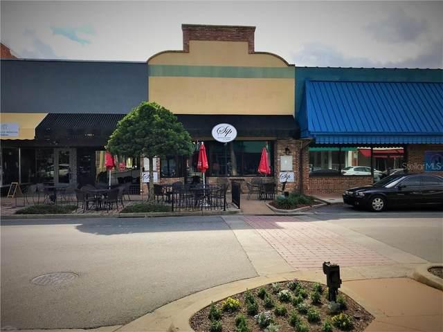 707 W Main Street, Leesburg, FL 34748 (MLS #G5038281) :: Better Homes & Gardens Real Estate Thomas Group