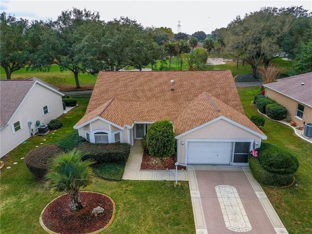 913 Soledad Way, Lady Lake, FL 32159 (MLS #G5038291) :: Team Buky