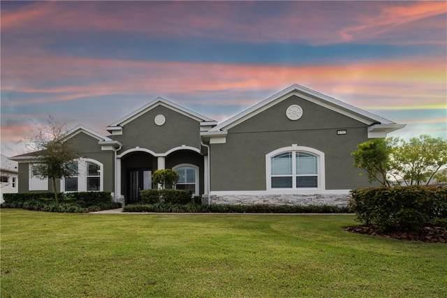 8702 Providence Court, Mount Dora, FL 32757 (MLS #G5038342) :: Pepine Realty