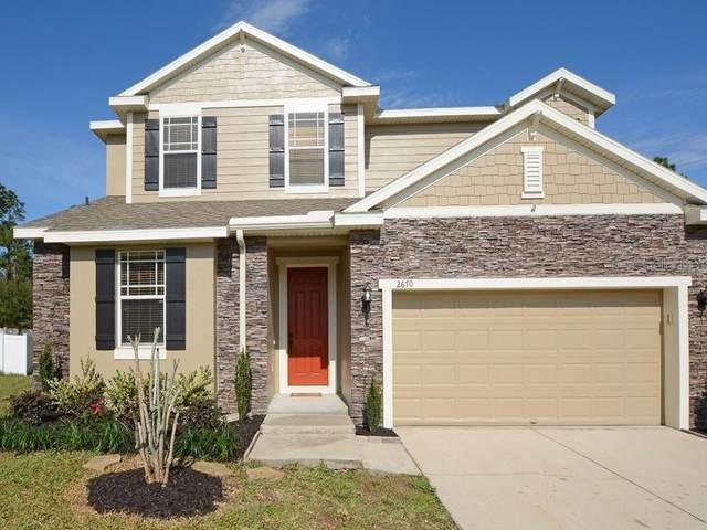2670 Limerick Circle, Grand Island, FL 32735 (MLS #G5038356) :: Vacasa Real Estate