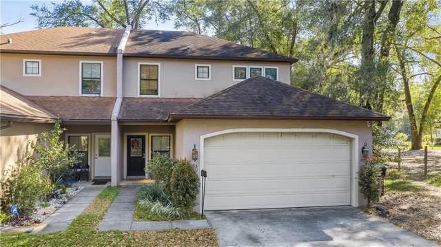 435 S Thompson Road, Apopka, FL 32703 (MLS #G5038417) :: RE/MAX Premier Properties