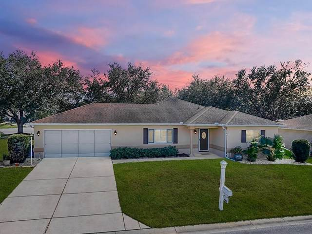 8906 SE 140TH PLACE Road, Summerfield, FL 34491 (MLS #G5038436) :: Realty One Group Skyline / The Rose Team