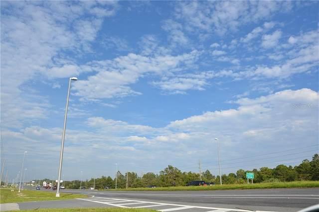 Hwy 19 @ Northcliffe, Spring Hill, FL 34606 (MLS #G5038437) :: Zarghami Group