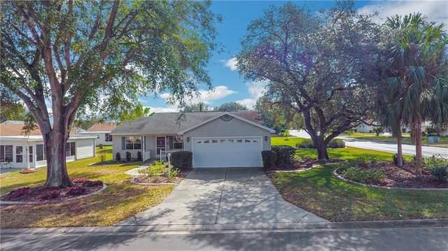 1150 Del Toro Drive, Lady Lake, FL 32159 (MLS #G5038467) :: Vacasa Real Estate