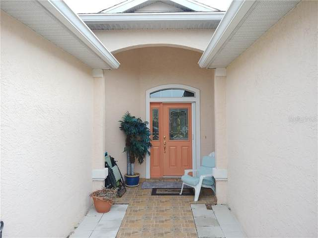 8085 SW 78TH TERRACE RD., Ocala, FL 34476 (MLS #G5038517) :: Visionary Properties Inc