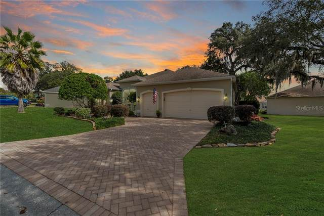 707 Cimarron Avenue, The Villages, FL 32159 (MLS #G5038563) :: Team Buky
