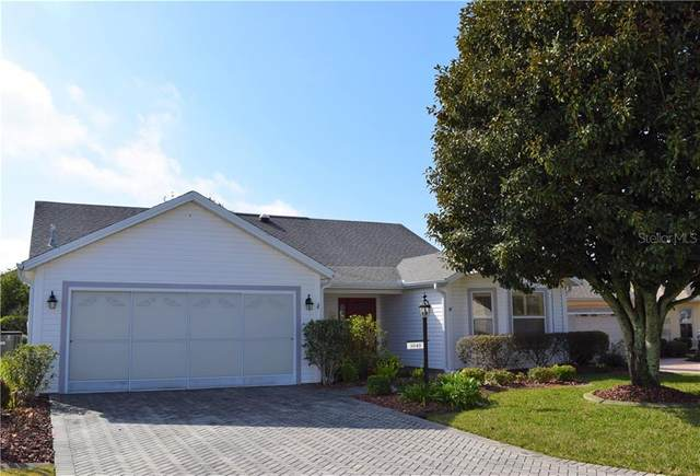 3040 Holder Way, The Villages, FL 32162 (MLS #G5038569) :: CGY Realty