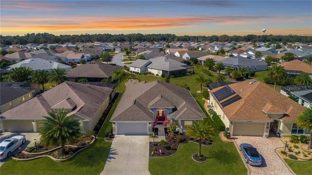 3796 Fellowship Avenue, The Villages, FL 32163 (MLS #G5038592) :: CGY Realty