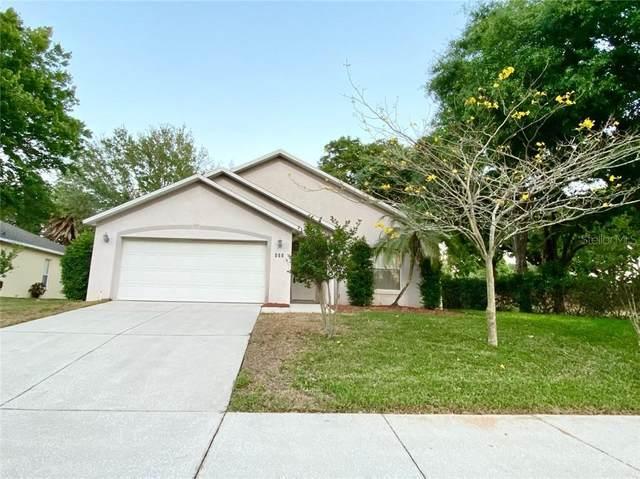 883 High Pointe Circle, Minneola, FL 34715 (MLS #G5038608) :: Dalton Wade Real Estate Group