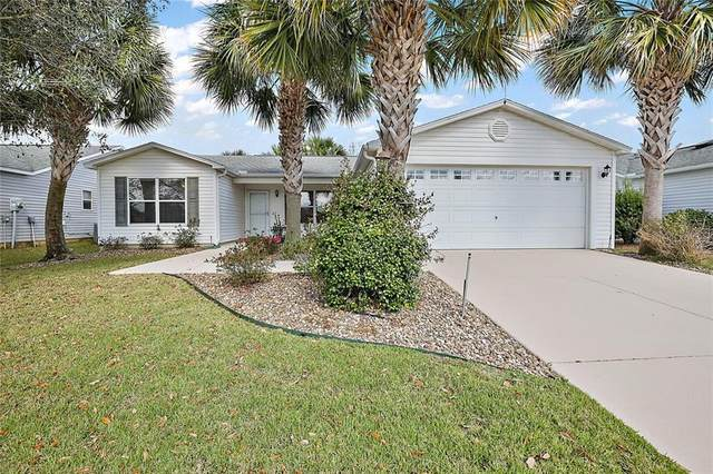 1413 Tallowtree Drive, The Villages, FL 32162 (MLS #G5038643) :: Sarasota Property Group at NextHome Excellence