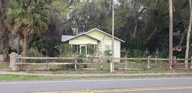 310 E Noble Avenue, Bushnell, FL 33513 (MLS #G5038655) :: Rabell Realty Group
