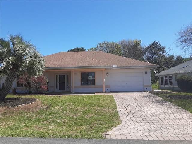 17455 SE 112TH Court, Summerfield, FL 34491 (MLS #G5038685) :: Vacasa Real Estate