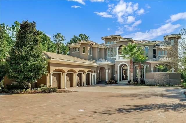 16925 Crete Way, Montverde, FL 34756 (MLS #G5038697) :: Vacasa Real Estate