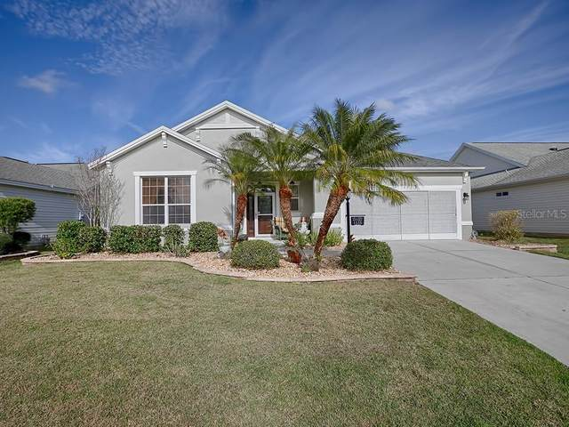 1335 Greenville Way, The Villages, FL 32162 (MLS #G5038715) :: Sarasota Property Group at NextHome Excellence