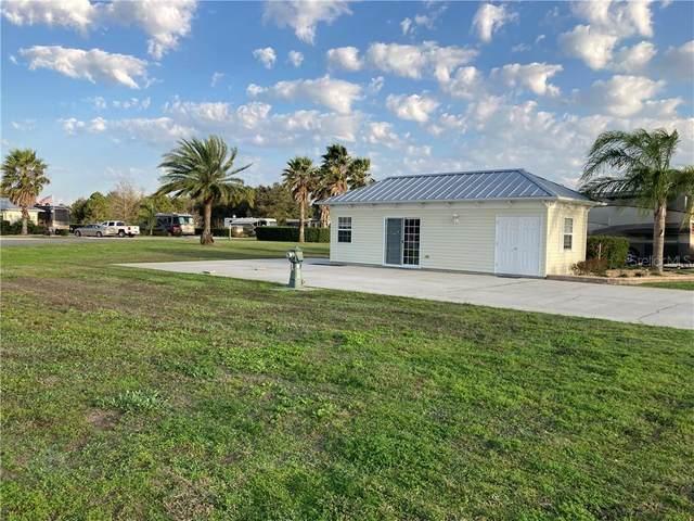 Webster, FL 33597 :: Bridge Realty Group