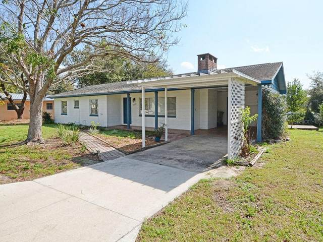 37348 Turner Drive, Umatilla, FL 32784 (MLS #G5038770) :: The Light Team