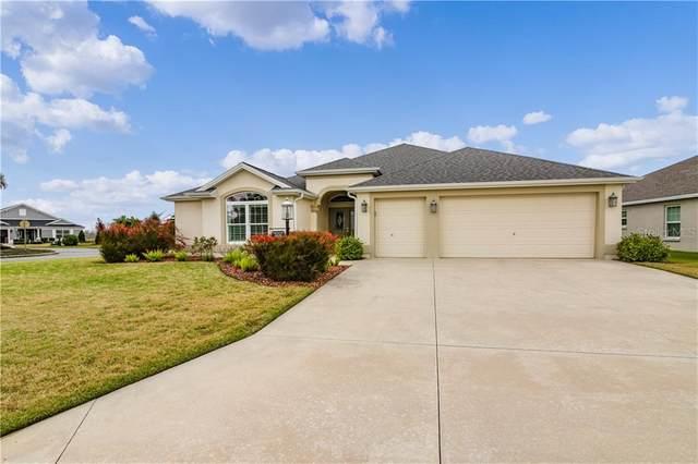 3578 Obrien Place, The Villages, FL 32163 (MLS #G5038844) :: Delgado Home Team at Keller Williams